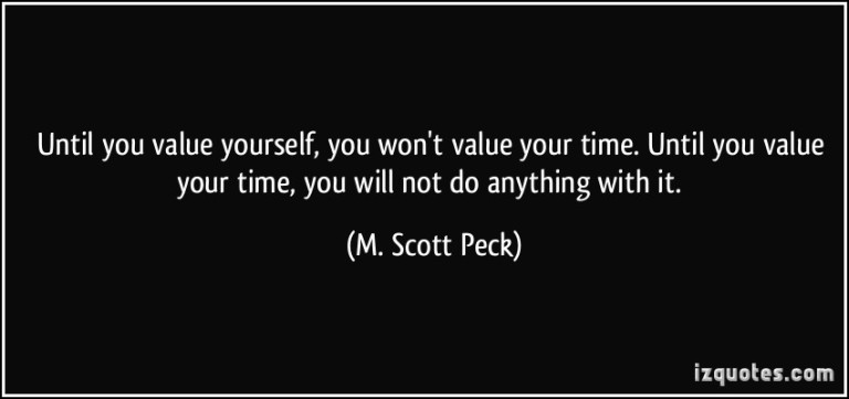 scott peck quote