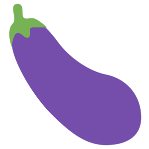 kisspng-emojipedia-eggplant-vegetable-sticker-eggplant-emoji-5b509ac93efd65.207194971532009161258